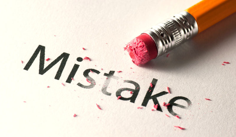 Common Mistakes OMSAS Medical School Application